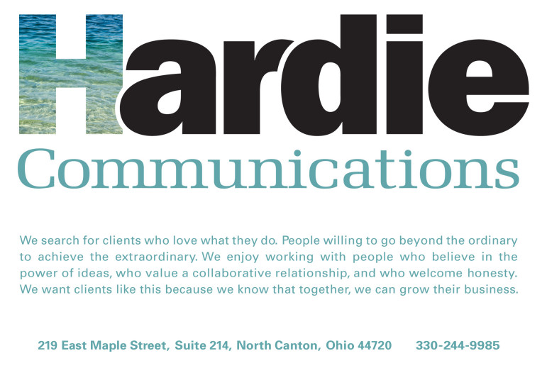 Hardie Communications